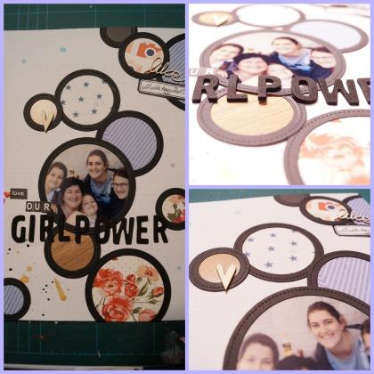 PicMonkey Collage a